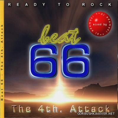 Beat 66 - The 04th Attack Mix [2003]