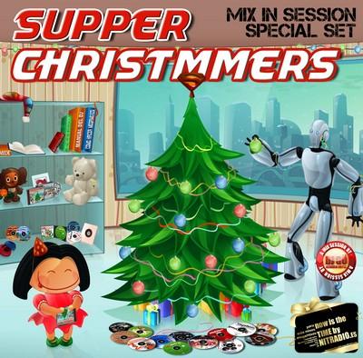 DJ Go - Supper Christmerss Mix [2010]