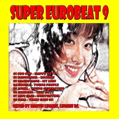 DJ Linares - SuperEurobeat Megamix 09 [2010]
