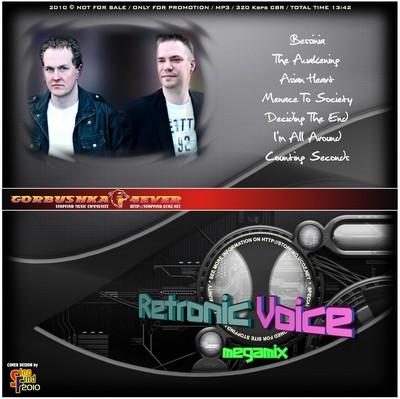 Retronic Voice MegaHitmix [2010]