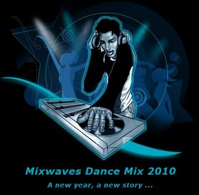 DJ OTB - MixWaves Dance Mix [2010]