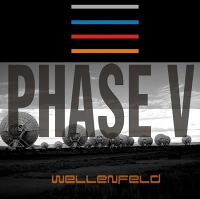Wellenfeld - Phase V [2010]