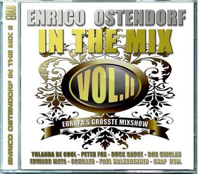 Enrico Ostendorf In The Mix volume 02 [2010]
