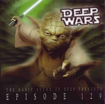 Deep Dance volume 129 [2010]