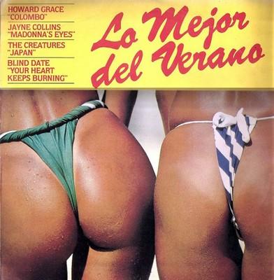 Lo Mejor Verano Mix [1986]