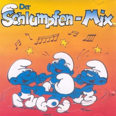 Happy Records - Der Schlumpfen Mix [1995]
