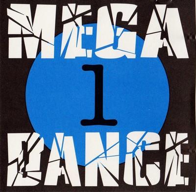 X-Rec MegaDance Mix
