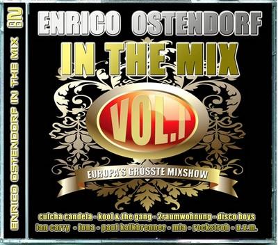 Enrico Ostendorf In The Mix volume 01 [2010]