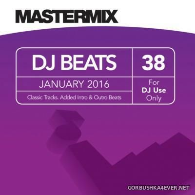 [Mastermix] DJ Beats Volume 38