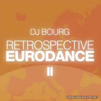 DJ Bourg - Retrospective Eurodance II [2008]