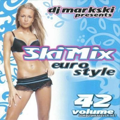 DJ Markski - Ski Mix vol 42 [2006]