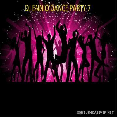 DJ Ennio - Dance Party 7 [2015]