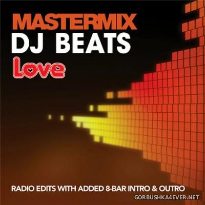[Mastermix] DJ Beats Love [2015]
