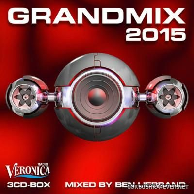 Ben Liebrand - Grandmix 2015 / Radio Version