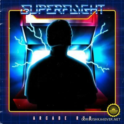 Superflight - Arcade Run [2015]