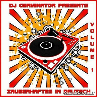 DJ Germinator presents Zauberhaftes in Deutsch vol 1 [2011]