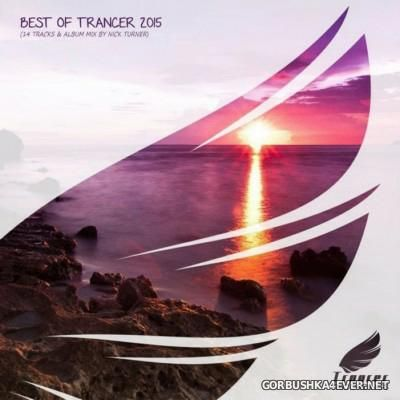 Best Of Trancer 2015 [2016]