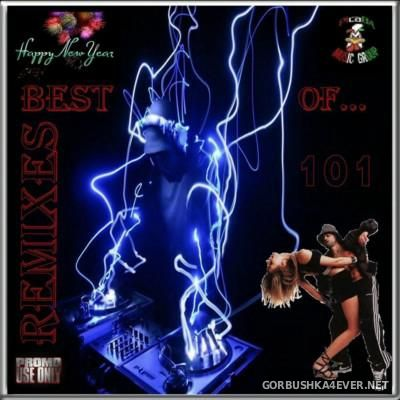 Best Of Remixes vol 101 [2016] Mixed Version