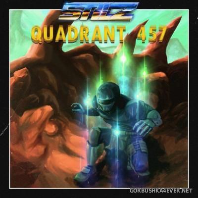 Stilz - Quadrant 457 [2015]