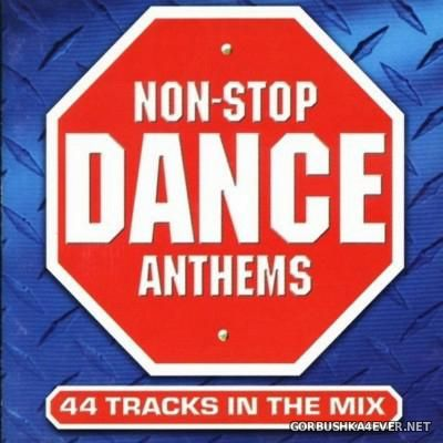 Non-Stop Dance Anthems (44 Tracks In The Mix) [1998] / 2xCD