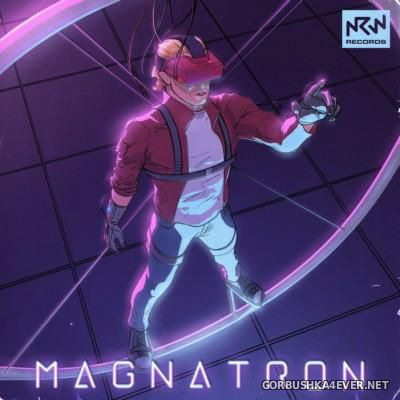 VA - NewRetroWave presents Magnatron [2015]