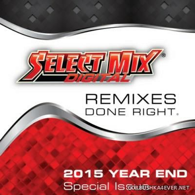 [Select Mix] 2015 Year End Special Issue [2015]