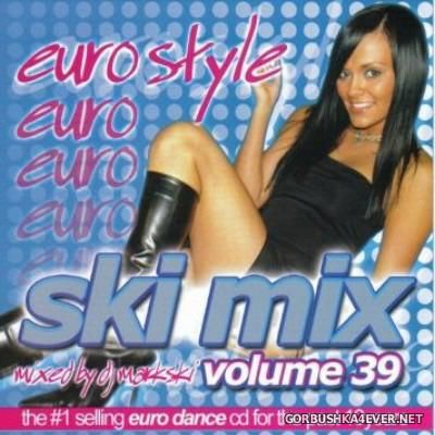 DJ Markski - Ski Mix vol 39 [2006]