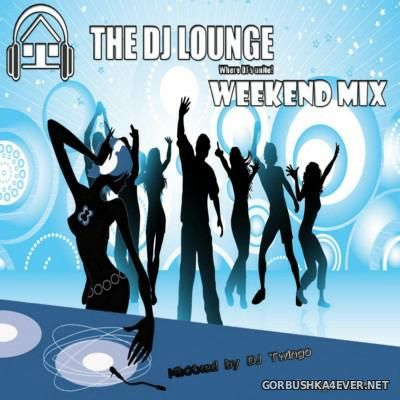 DJ Twingo - TDL WeeKend Mix vol 11 [2013]