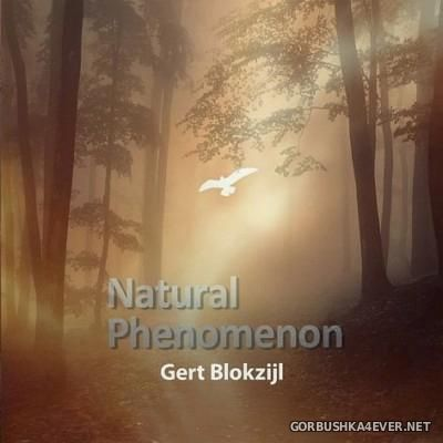 Gert Blokzijl - Natural Phenomenon [2015]