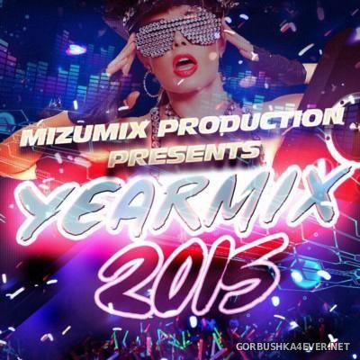 VA - MiZU Yearmix 2015