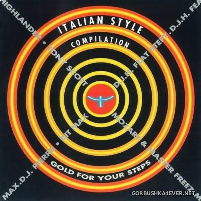 VA - Italian Style Compilation [2010] Gold For Your Steps