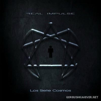 Real Impulse - Los Siete Cosmos [2015]