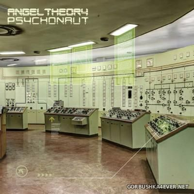 Angel Theory - Psychonaut [2015]