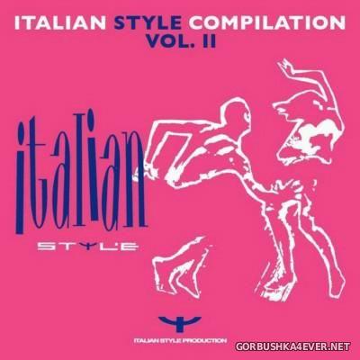 VA - Italian Style Compilation vol 2 [2013]