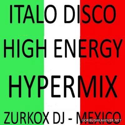 VA - Italo Disco HiNRG Hypermix 2008 by Zurkox DJ
