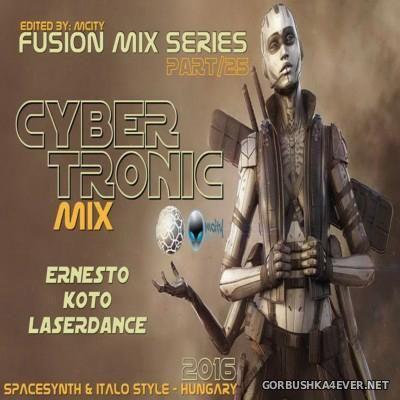 Cybertronic Fusion Mix [2016]