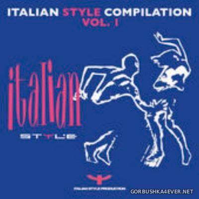 VA - Italian Style Compilation vol 1 [2013]