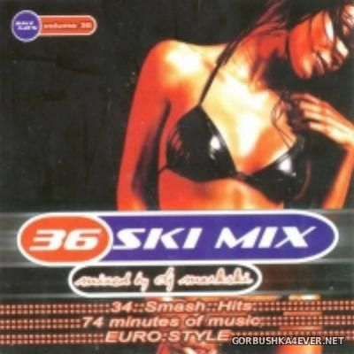 DJ Markski - Ski Mix vol 36 [2005]
