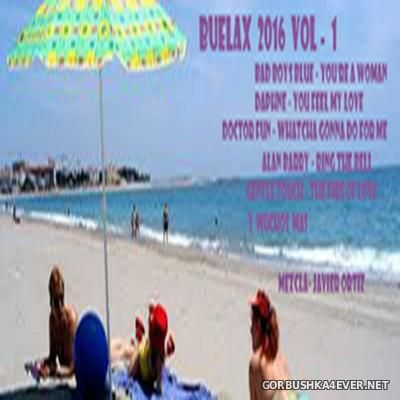 Buelax Mix 2016.1 by Javiier Ortiz