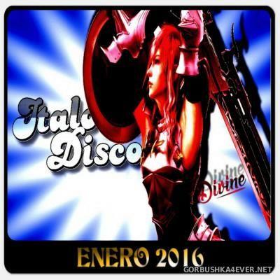 DJ Divine - Enero Mix [2016]
