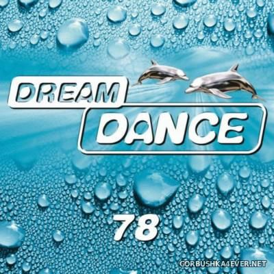 Dream Dance vol 78 [2016] / 3xCD