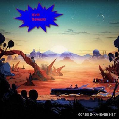 Kirill Sawazki - Cosmic Attraction [2015]