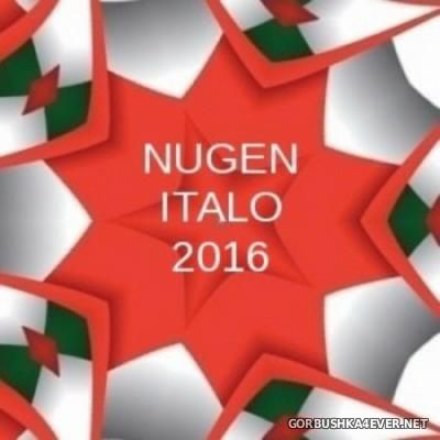 DJ Eurobeat - NuGen Italo Disco 2016.1