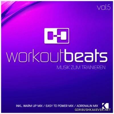 VA - Workout Beats vol 5 (Musik Zum Trainieren) [2016]