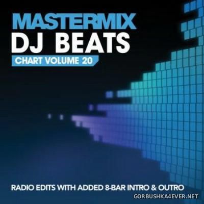 [Mastermix] DJ Beats Chart vol 20