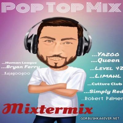 VA - PopTopMix Mixtermix [2016] by Roberto Garcia Canas