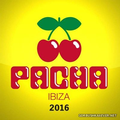 Pacha Ibiza 2016 / 3xCD