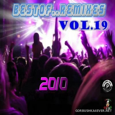 Best Of Remixes vol 19 [2010]