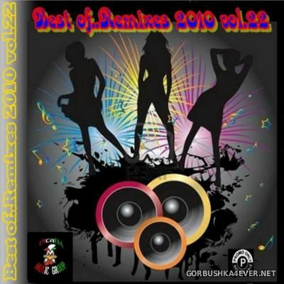 Best Of Remixes vol 22 [2010]