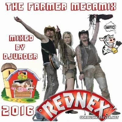 DJ vADER - Rednex ''The Farmer'' Megamix [2016]